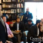 5th Annual RCCS Breakfast Hosted in Crown Heights