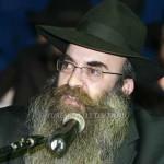 Boruch Dayan Hoemes: R' Yisroel Boruch Butman, OBM