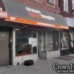 Needy Crown Heightsers Decry Public Humiliation