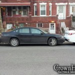 Picture of the Day: Crown Heights Parking
