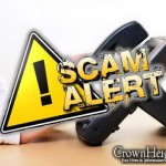 Police Alert Community to IRS-Moneypak Scam