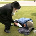 Rabbi Cunin: I Was Targeted for Feeding Homeless