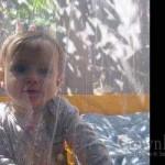 Boruch Dayan Hoemes: Devorah Leah Grumach, 10 Mo., OBM