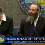 Video: Rabbi Moscowitz Memorialized at Invocation