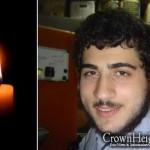 Boruch Dayan Hoemes: Ezzy Kestecher, 28, OBM