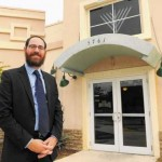 Vacant Restaurant to Become Chabad House