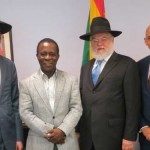 Chabad Center Opens in Grenada