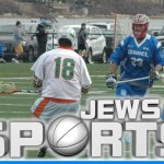 Jews in Sports: Cultural Celebration in Our Backyard