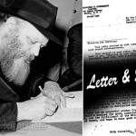 Letter & Spirit: Three Guidelines on Chinuch