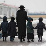 Lev Tahor Children Ordered into Foster Care Flee