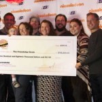 Friendship Circle Gets $318,000 Check from Skechers