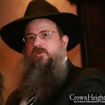Rabbi Moscowitz's Last E-mail: There's Still Time