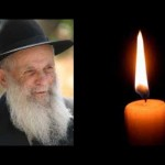 Boruch Dayan Hoemes: Reb Mottel Lifshitz, 97, OBM