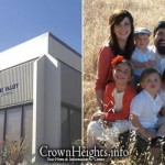 Tri-Valley Chabad Gets New Home