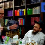 Video: A Reform Rabbi's Journey Back to Yiddishkeit