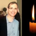 Boruch Dayan Hoemes – Peretz Yehuda Sontag, 50, OBM