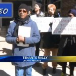 Crown Heights Tenants Rally Against Landlords