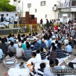 Chabad in Israel Upset Schools to Operate Lag Ba'omer