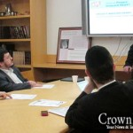 Schools for Young Shluchim Tackle Abuse