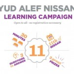 JNet Launches 'A Gift of Learning for the Rebbe'