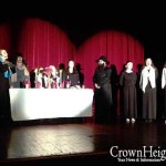 Bnos Chomesh Holds 4th Annual Production