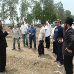 Cambodia's First Jewish Cemetery Inaugurated