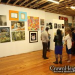 Tonight: Grand Opening of Chassidic Art Show