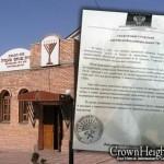 Donetsk Rabbi: 'Registration' Leaflets a Hoax