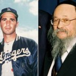 Did Sandy Koufax Lay Tefilin During 1965 World Series?