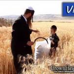 Video: The Making of a Matzah