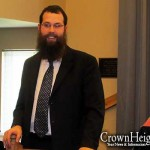 Head Shliach's Eldest Son to Lead Chabad of Illinois