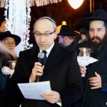 Shot Jewish Mayor of Kharkov Regains Consciousness