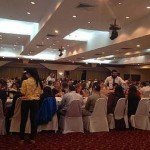 Hundreds Attend Chabad Seder in Thailand