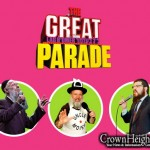 'King of Jewish' Music to Headline The Great Parade