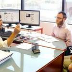 Lubavitcher Raises $60 Million for Tech Company