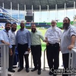 Miami Marlins Stadium to Host Lag Ba'omer Parade
