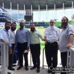 Miami Marlins Stadium to Host Lag Ba'omer Parade