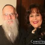 Shluchim Share Secrets to Happy Marriage