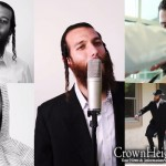 Sefira Music Video: Chabatzkapella!