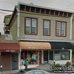 Chabad Moves to New Home in Berkeley