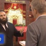 Video: Belgian Jewish Community Demands Protection