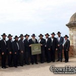 Picture of the Day: Shluchim to the West Indies Gather