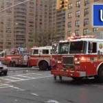 Fire Breaks Out in Crown Heights High-Rise