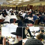Campaign to Save Kollel Menachem