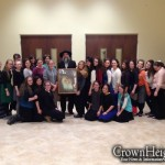 Inspirational Shabbaton for Florida High School Girls