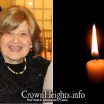 Boruch Dayan Ho'emes: Mrs. Bashe Shuchat, 76, OBM