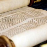 Today: Siyum Sefer Torah for Mrs. Yehudis Raksin, OBM