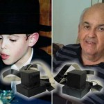 A Tale of Two Souls and a Pair of Tefillin