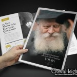 The Rebbe Spoke Only One Language: Yours