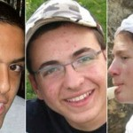 Search Intensifies for Kidnapped Israeli Students